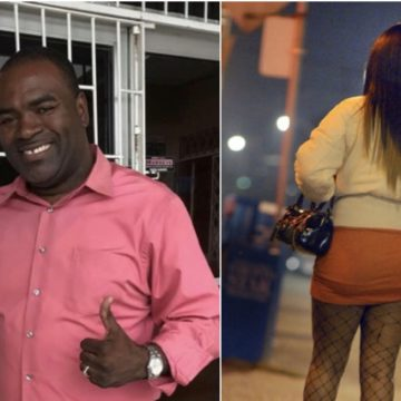 Jamaican Politician Wants To Legalize Prostitution