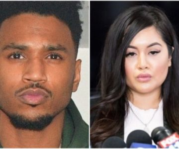 Trey Songz Being Sued For Allegedly Beating Up Woman