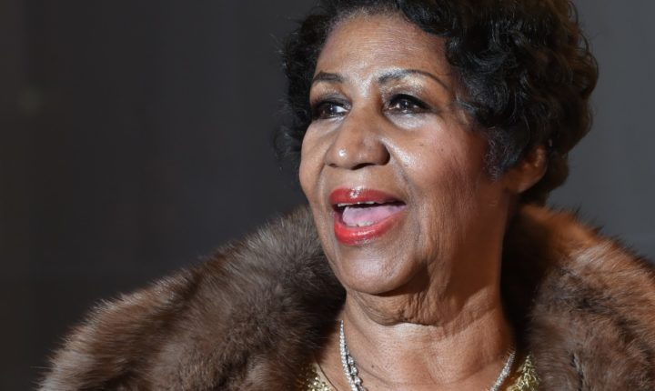 Aretha Franklin Passes Without Leaving A Will Behind