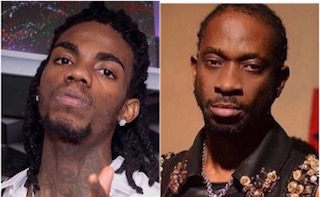 AUDIO: Dancehall's Alkaline Discusses Why He Dissed Bounty Killer