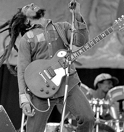 Netflix Documentary Series Investigates Unresolved Attack on Bob Marley