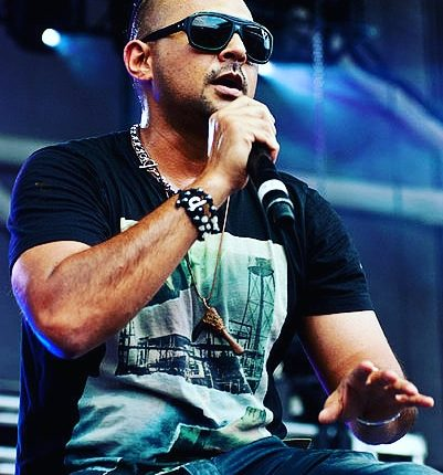 Sean Paul Speaks On Pollution in Kingston