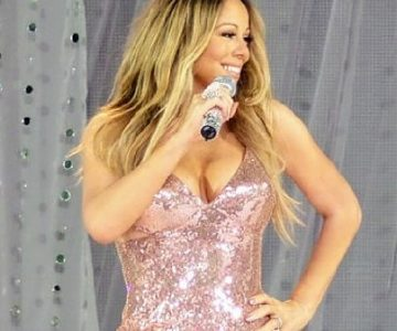 Why Mariah Still Rocks Amid Lip Sync Rumours
